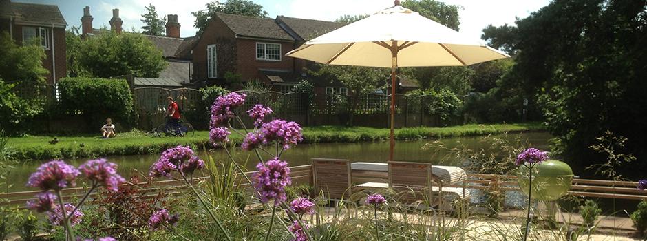 Garden landscaping derbyshire pdf for Garden design derbyshire